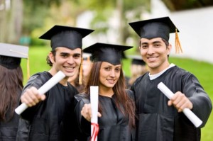 College Funding & Financial Resources - Graduates